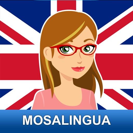 Learn English quickly - MosaLingua