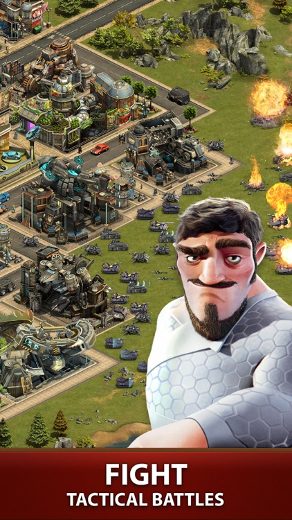 Forge of Empires screenshot-4