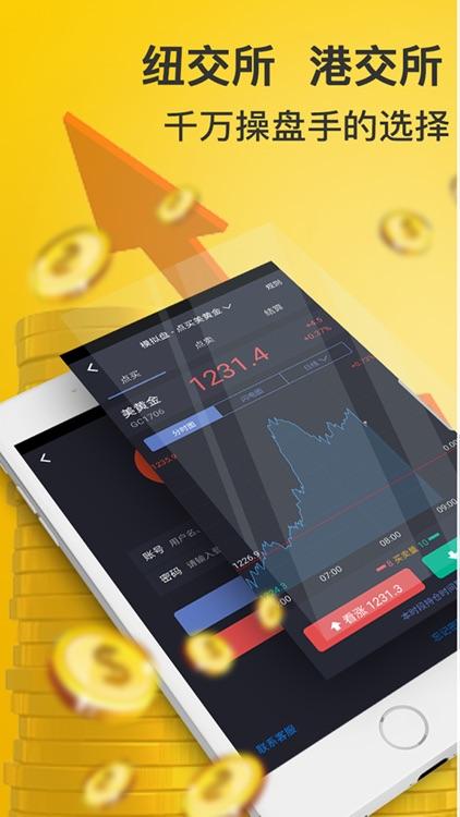 菜鸟操盘宝-原油黄金恒指交易策略平台