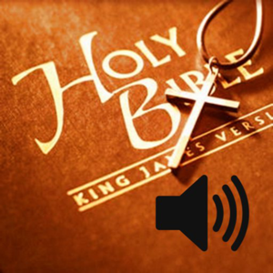 Bible KJV (Book and Audio) app