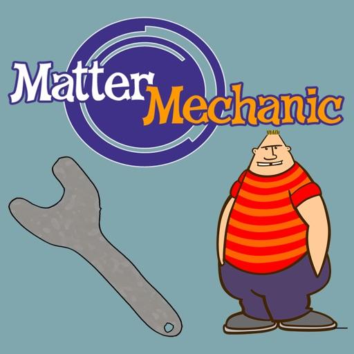 Quarked! Matter Mechanic