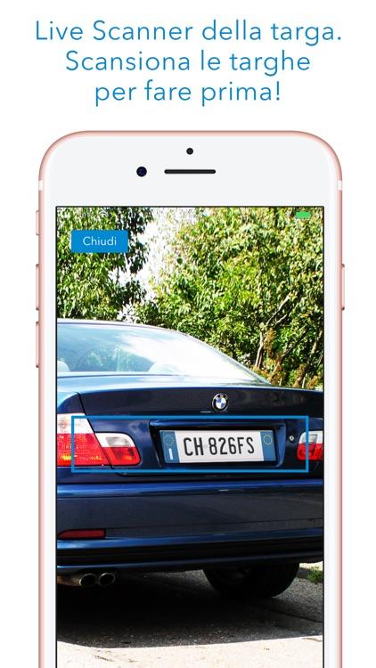 Controllo Targa - Check dati assicurazione e furto screenshot-3