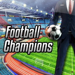 Football Champions: the soccer manager game