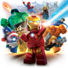 LEGO Marvel Super Heroes - Feral Interactive Ltd