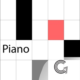 Piano Music Puzzle