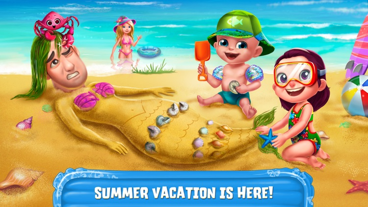 Summer Fun Vacation
