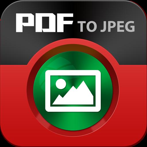 4Video PDF to JPEG Converter