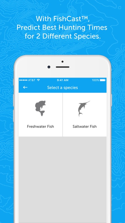 FishWise: Fishing Apps Fishing Forecasts & Spots screenshot-4