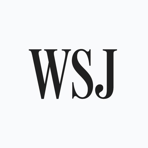 The Wall Street Journal – Business & Markets News app logo