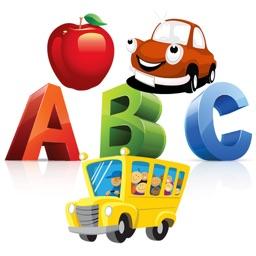 Learn ABC Tracing & Phonics