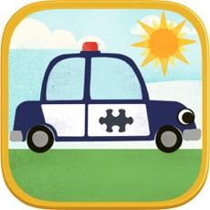 Activities of Car Games for Kids- Fun Cartoon Jigsaw Puzzles HD