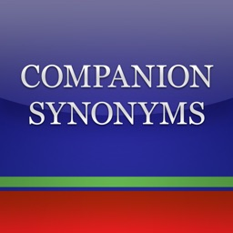 English Synonyms (Moby Thesaurus)