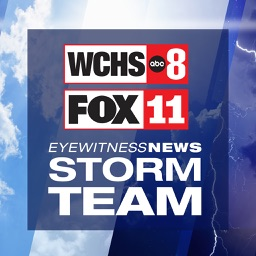WCHS/Fox11 Stormteam Weather App