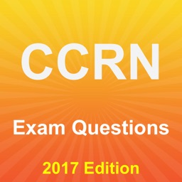 CCRN Exam Questions 2017 Edition
