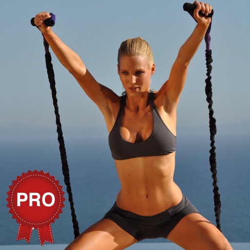 Resistance Band Workout Challenge PRO - Strength