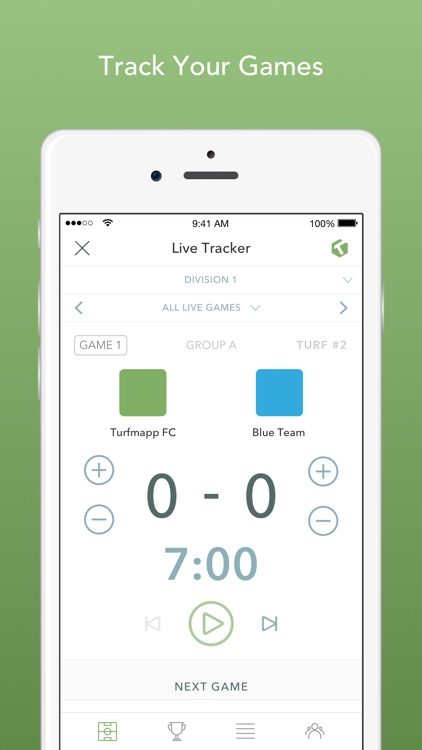 Turfmapp - Find Your Soccer screenshot-4