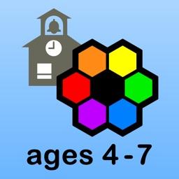 School Maths: Ages 4-7
