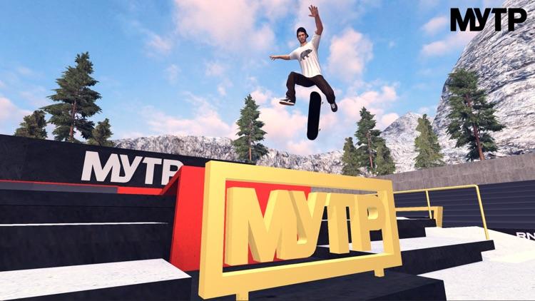 MyTP Skateboarding screenshot-4