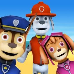 Hero Puppy Mission Adventure