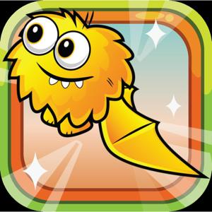 Desert Beasts Hopper • app