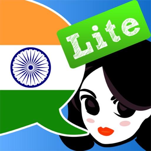 Lingopal Hindi LITE - talking phrasebook