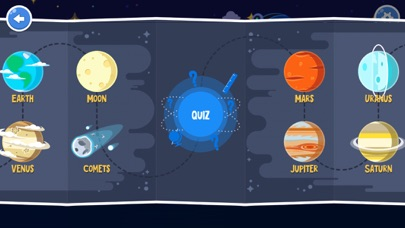 Star Walk Kids - Astronomy for Children Screenshot 5