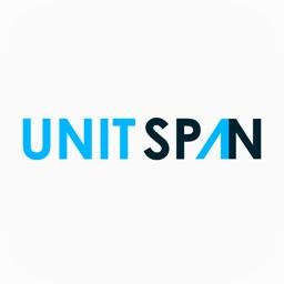 Unitspan - unit currency converter calculator
