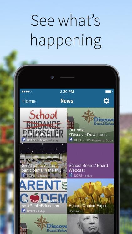 Duval County Public Schools screenshot-3