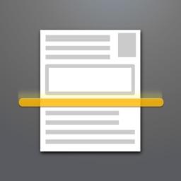 Smart Scanner - Free PDF Scanner App