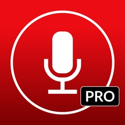 Voice Memos - HD Audio Recording & Playback