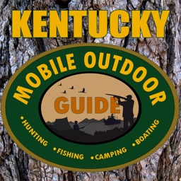 KY Mobile Outdoor Guide