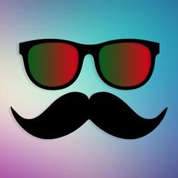 Mustache Styles - Men's Hair and Beard Style Ideas