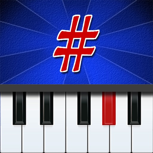 Piano Sharp Lite