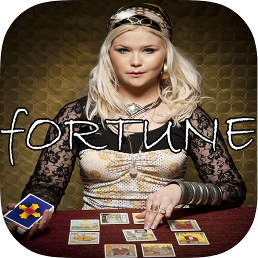 Fortune - Magical & Mystical Fortune Teller