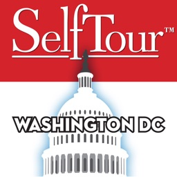 Washington DC GPS Audio SelfTour