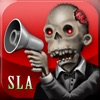 Zombie Sound Board - iPhoneアプリ