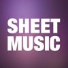 Sheet Music Bar - help you to learn piano & guitar