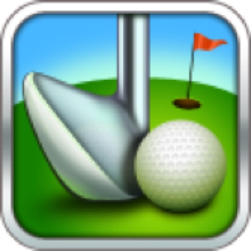 SkyDroid - Golf GPS application logo