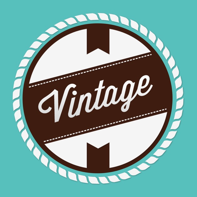 Vintage Design Logo Maker - Poster & Logo Creator on the ... - photo#33