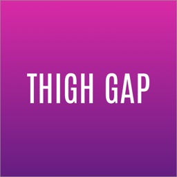 Thigh Gap Trainer At Home