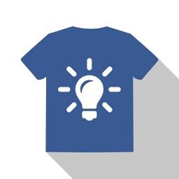 SunShirt | Buy or Design & Print Custom T-Shirts