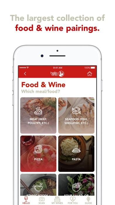 download Hello Vino: Wine Assistant indir ücretsiz - windows 8 , 7 veya 10 and Mac Download now