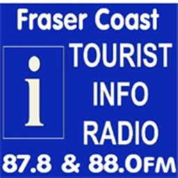 Tourist FM Radio (Fraser Coast)