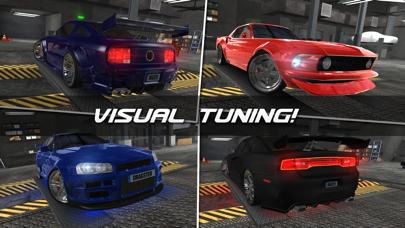 Drag Racing 3Dのおすすめ画像2