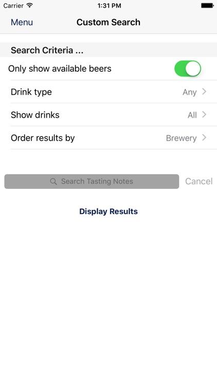 LeeStock Beer Festival screenshot-3