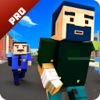 Blocky Hero Survival Neighbor Pro