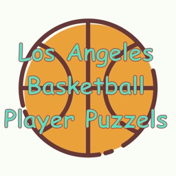 Los Angeles Basketball Player Puzzles