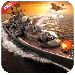 Battleship War Pro