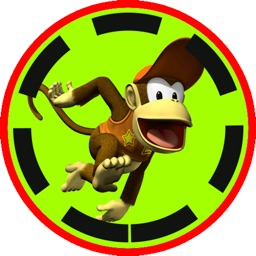 Crazy Monkey In The Jungle - Addictive And Funny Game For You