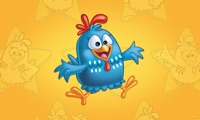 Lottie Dottie Chicken—Songs and minigames for kids